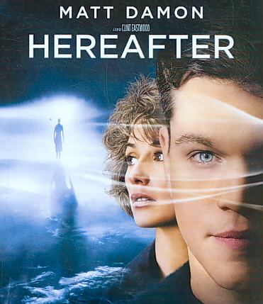 HEREAFTER BY DAMON,MATT (Blu-Ray)