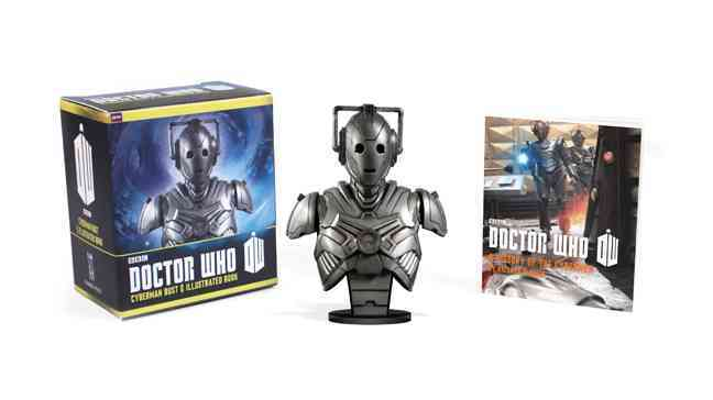 Doctor Who By Running Press (COR)
