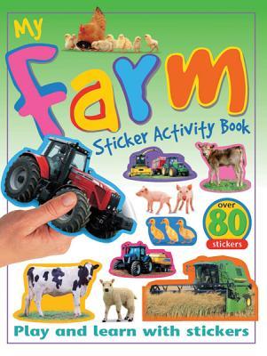 Farm By Calver, Paul/ Gunzi, Christiane