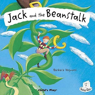 Jack and the Beanstalk By Vagnozzi, Barbara (ILT)